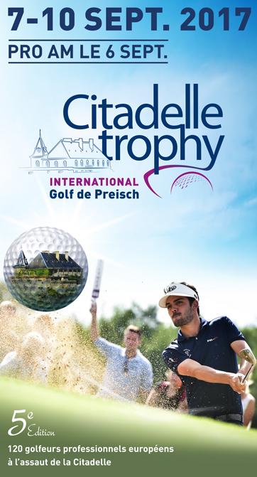 Citadelle Trophy